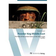Powder Keg Middle East