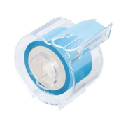 NT Cutter Yamato selbstklebende Folie - 1 Rolle, pearblue, 25mm