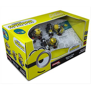Pull and Speed - P&S Minions 3 pack