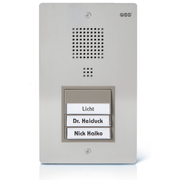 Auerswald TFS-Dialog 303 security access control system 0.02 - 0.05 MHz