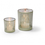 Philippi 141021 candle holder Glass Green