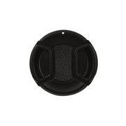 Dörr 306258 lens cap Digital camera 5.8 cm Black
