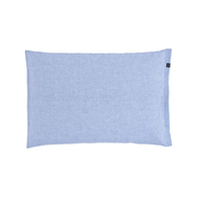 Christian Fischbacher P11.056 Blue Cotton, Linen