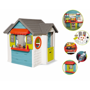 Smoby Chef House