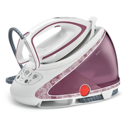Tefal GV9560 steam ironing station 2600 W 1.9 L Durilium Autoclean soleplate Pink, White
