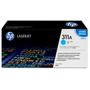 HP 311A, 6000 pages, Cyan, 1 pc(s)