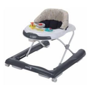 Safety 1st Bolid baby walker Grey, White