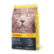 Josera Catelux cats dry food 400 g Adult