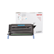 Everyday Cyan Toner, replacement for HP Q6461A, from Xerox, 12000 pages - (006R04156)
