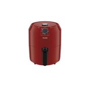 Tefal EY 2015 fryer Single 4.2 L Stand-alone Hot air fryer Red