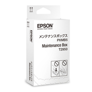 Epson WorkForce WF-100W Maintenance Box, Waste toner container, Black, 1 pc(s)