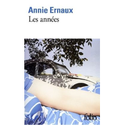 ISBN Les Annees book Literature French