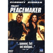 PROJECT : PEACEMAKER