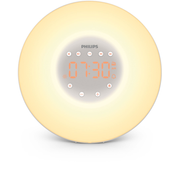 Philips Wake up with light 2 natural sounds Wake-up Light
