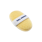 Chicco 00005922000000 baby bath sponge White, Yellow