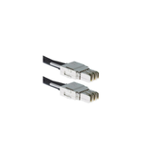 Cisco StackWise-480, 50cm InfiniBand cable 0.5 m Black