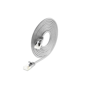 Wirewin PKW-LIGHT-STP-K6A 2.0 networking cable Grey 2 m Cat6a U/FTP (STP)