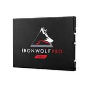 "Seagate IronWolf 125 Pro, 480 GB, 2.5"", 545 MB/s, 6 Gbit/s"