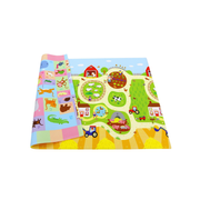 Baby Care Busy Farm - 2.1 m x 1.4 m x 13mm