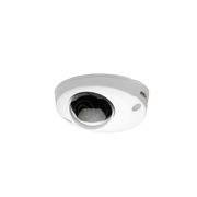 Axis P3904-R Mk II IP security camera Outdoor Dome 1280 x 720 pixels Ceiling
