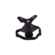 Carolina Corrodi French Bulldog Harness - Cairns, schwarz