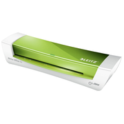 Leitz I-LAM HOME OFFICE A4 VERDE LIME