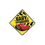ProType Baby on Board - Cars