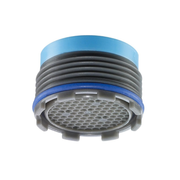 NEOPERL 10 9639 98 Faucet aerator Blue, Grey