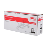 OKI Black Image Drum, Original, OKI C830, C821, C801, C860, MC860cdtn, MC860dn, MC860cdxn, 20000 pages, Laser printing, Black, Black