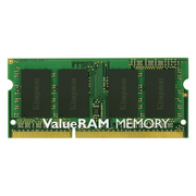Kingston SO-DDR3L 4GB, 1600MHz, CL11, 1.35V - Non-ECC, SO-Dimm