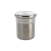 BergHOFF 1100075 spice container Stainless steel Spice jar