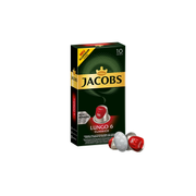 Jacobs LUNGO 6 CLASSICO Coffee capsule