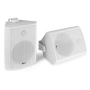 Power Dynamics BC65V 2-way White Wired & Wireless 45 W