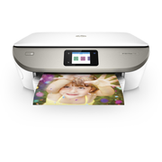 HP ENVY Photo 7134 All-in-One - 3 in 1, A4, USB 2.0, WLAN, AirPrint, ePrint