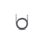 OEHLBACH 60036 audio cable 5 m 3.5mm Black