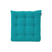 Bischof-Gross 7540 Turquoise Seat cushion