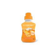 Soda-Mix Orange - 1 Stück à 500 ml