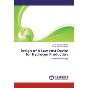 Design of A Low-cost Device for Hydrogen Production