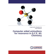 Computer aided animations for resonance in G.C.E. A/L Chemistry
