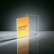 Sigel TA226 poster stand