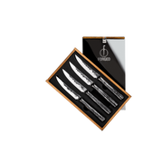Forged Brute 4 pc(s) Knife set