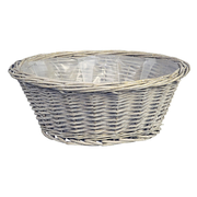 Herstera 12806030 decorative bowl Grey