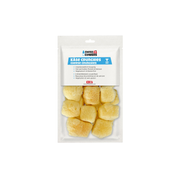 Swiss Cowers Käse Crunchies - 80g