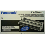 Panasonic KX-FAD412X, Original, KX-/MB2000G/2010G/2025G/2030G/MB2030/MB20, 1 pc(s), 6000 pages, Laser printing, Black