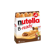 Nutella B-Ready - 132g