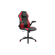 Racingchair CL-RC-BR-2 Gaming Chair - schwarz/rot