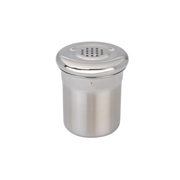 BergHOFF 1100086 spice container Stainless steel Spice jar