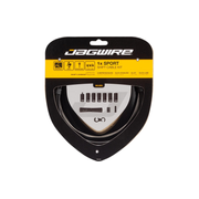 Jagwire SPORT 1 x 4mm SET SRAM/Shimano - Housing LEX-SL/slick stainless inner cable