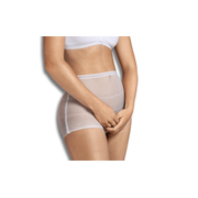 Carriwell Einmal Panty 4er Pack - Weiss One Size