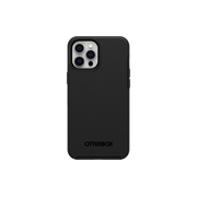 Otterbox Symmetry+ MagSafe Black - für iPhone 12 Pro Max, inkl. MagSafe